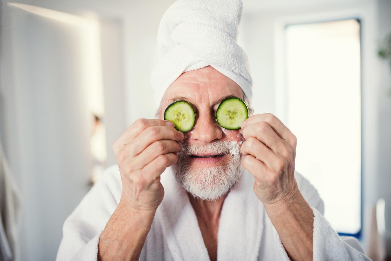 Lázně pro seniory | Hurá do lázní